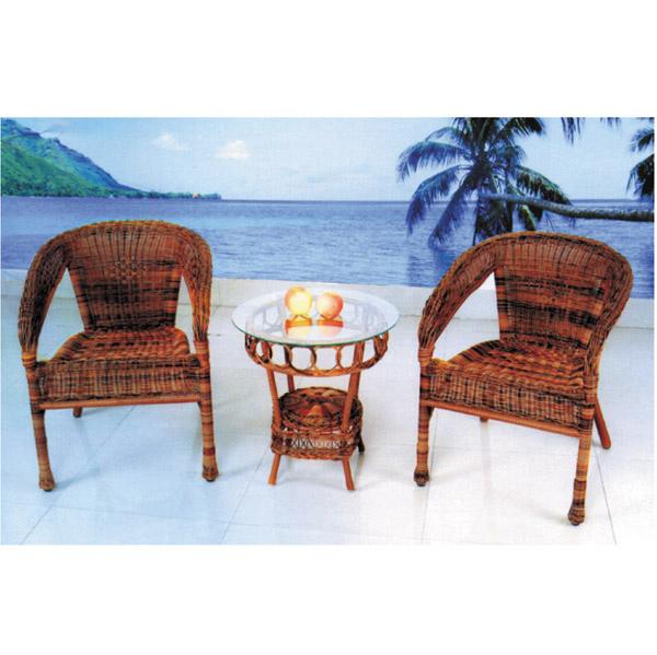 Кемпинговая и дачная мебель