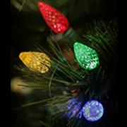 LED Электрогирлянды