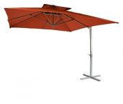 Зонт BANANA 3x3 м, Garden4you