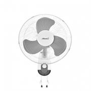 Вентилятор настольный( бело-серый)