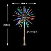 Световой фейерверк,1 м