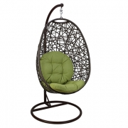 Кресло-качели подвесные Bounti