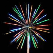 Световые фейерверки