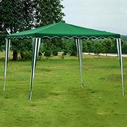 Садовые шатры