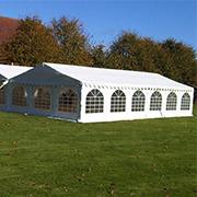 Большие шатры павильоны