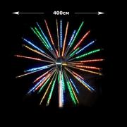 Световой фейерверк, 4 м